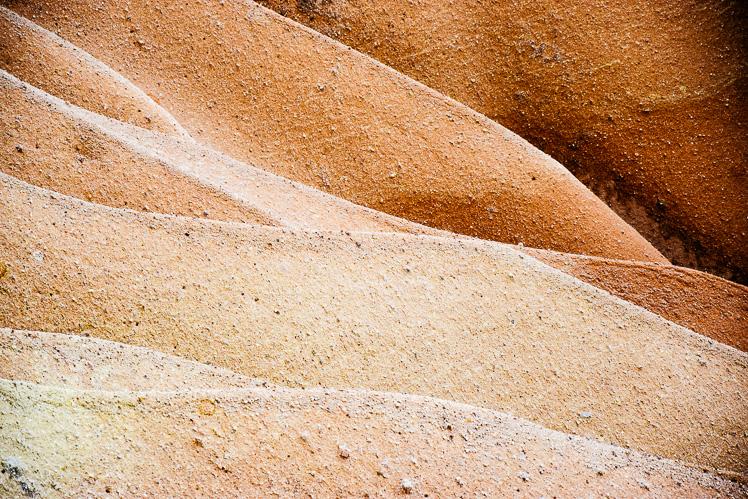 Wszystkie barwy Kapadocji (fot. Asia)