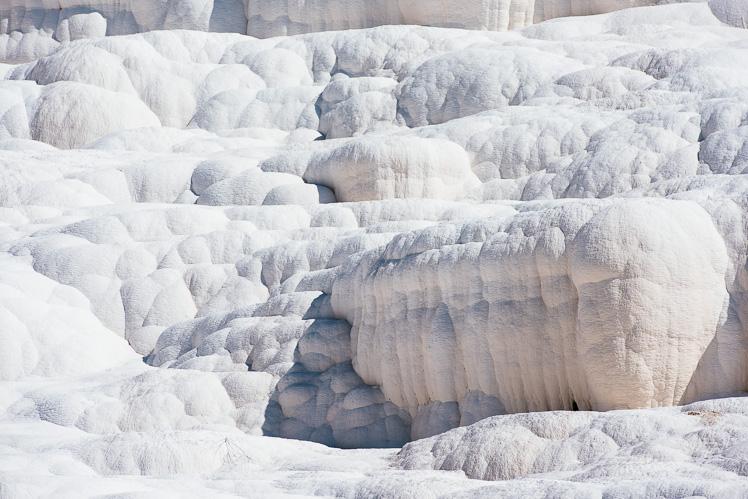 Wygląda jak lód, ale lodem nie jest (fot. Kuba Głębicki)