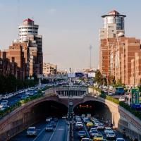 Teheran, miasto kłamstw