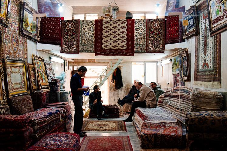 Chcecie kupić dywan? Na pewno chcecie, tylko może jeszcze o tym nie wiecie (fot. Kuba Głębicki)