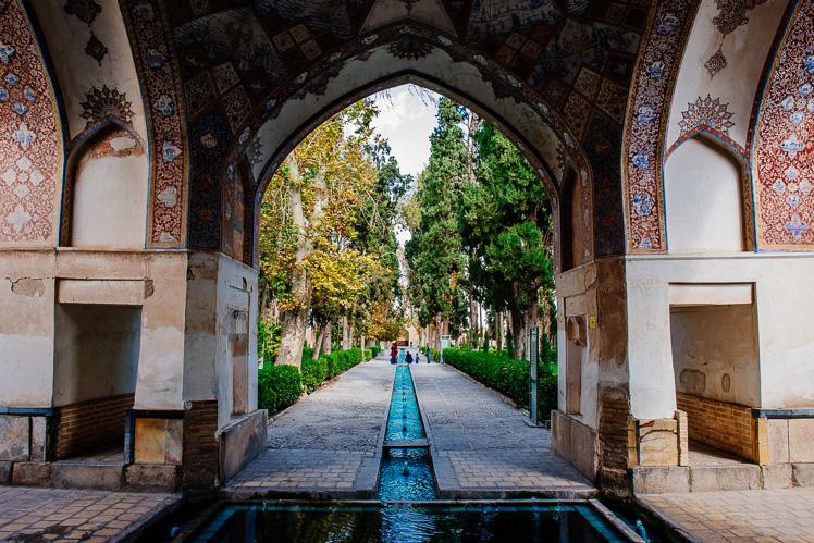 Fin Garden, Kaszan, fot. Kuba Głębicki