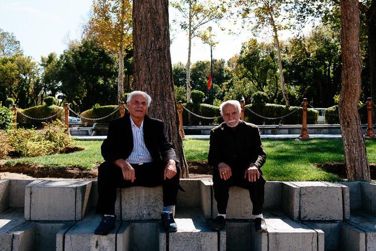 Esfahan, fot. Kuba Głębicki