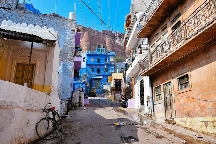 Jodhpur, fot. Asia