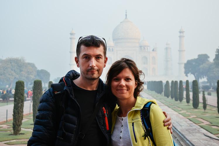 My i Taj