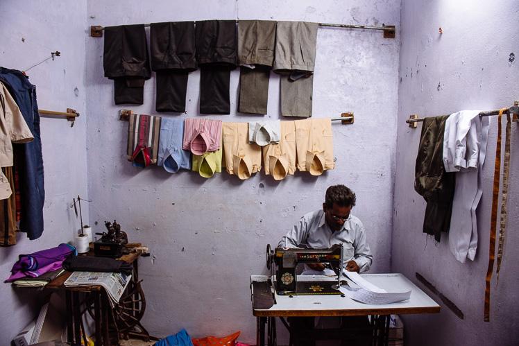 Khajuraho, fot. Kuba Głębicki