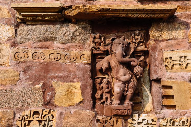 Ganesha, fot. Kuba Głębicki