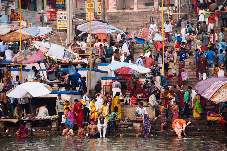 Kąpiel, fot. Kuba Głębicki