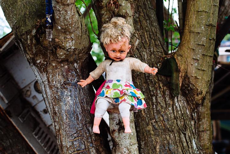 Negombo, fot. Kuba Głębicki