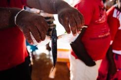 Latająca ryba, fot. Kuba Głębicki