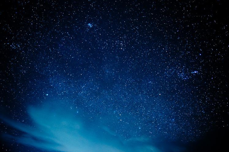 Niebo w Tangalli, fot. Kuba Głębicki