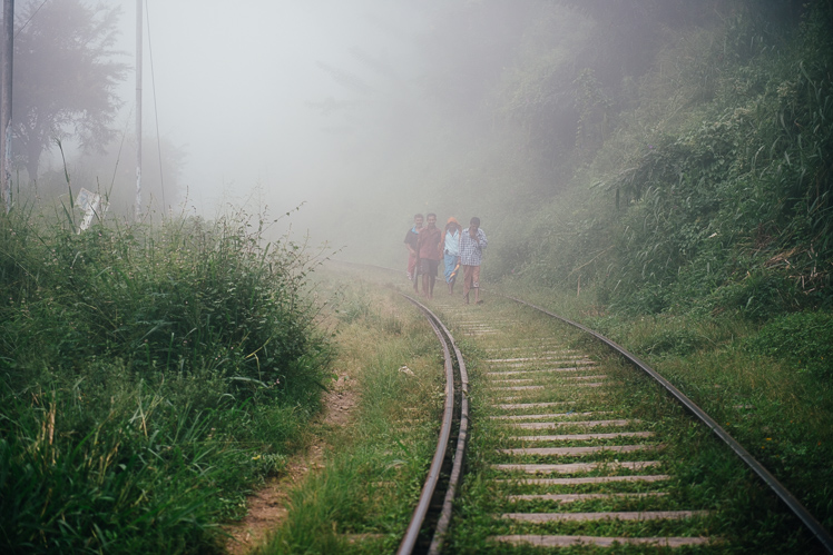 Mgła, fot. Kuba Głębicki