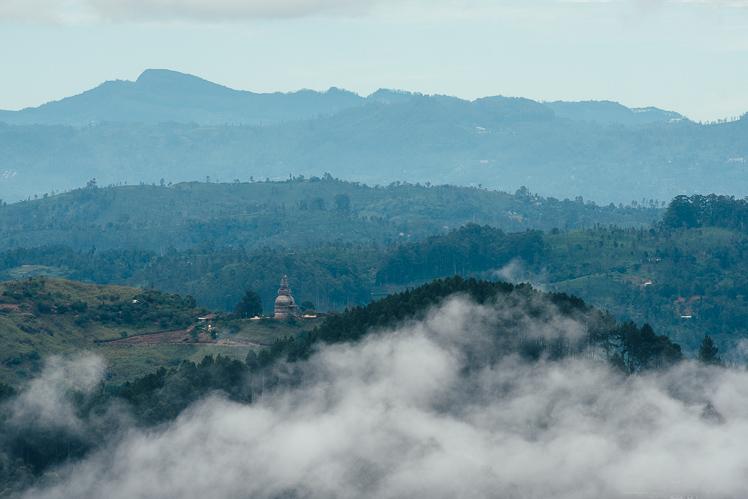 Mgły, fot. Kuba Głębicki