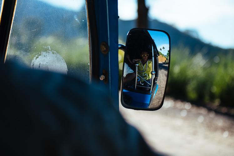 W drodze, fot. Kuba Głębicki