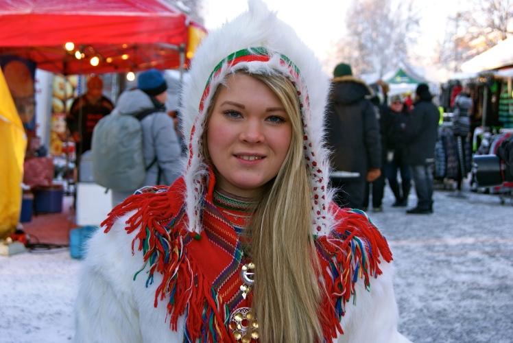 Tanya, księżniczka Jokkmokk